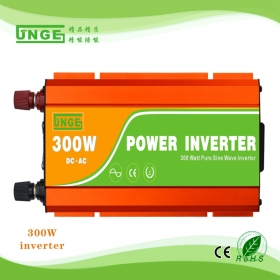 300w power inverter 12v