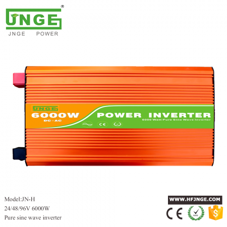 6000 watt pure sine wave inverter