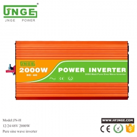 2000w inverter pure sine wave inverter