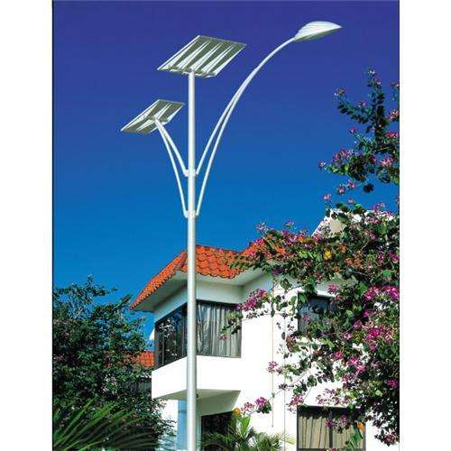 solar street lights failure and the reasons